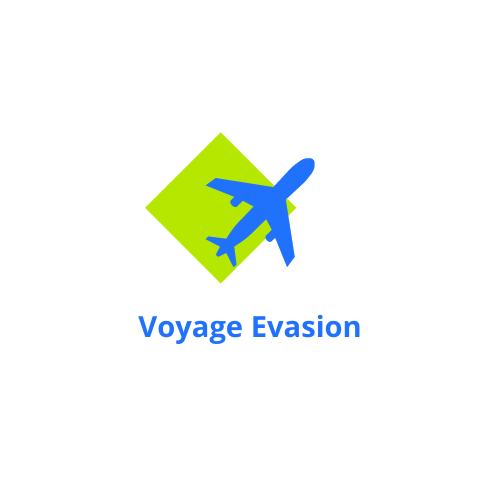 voyages evasions